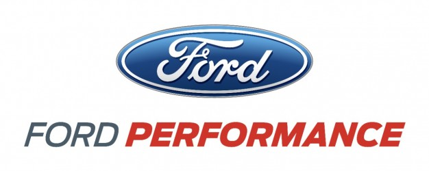 Ford Performance Racing Parts