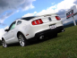 Preview: Borla 11793 Touring Sportendschalldämpfer Ford Mustang V6 3.7L 2012