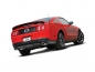 Preview: Borla X-Pipe Ford Mustang Shelby GT500 V8 5.4L 2011
