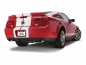 Preview: Borla 1014019 Touring Sportauspuffanlage Ford Mustang Shelby GT500 V8 5.4L 2008 mit ABE
