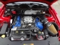 Preview: Domstrebe Ford Mustang Shelby GT500 V8 5.8L 2014 3-teilig