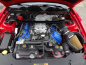 Preview: RIFF Domstrebe Ford Mustang GT500 Shelby V8 5.4L 2010  Aluminium vorne 3-teilig
